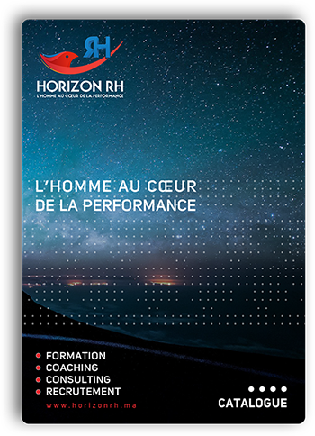 Catalogue Horizon RH