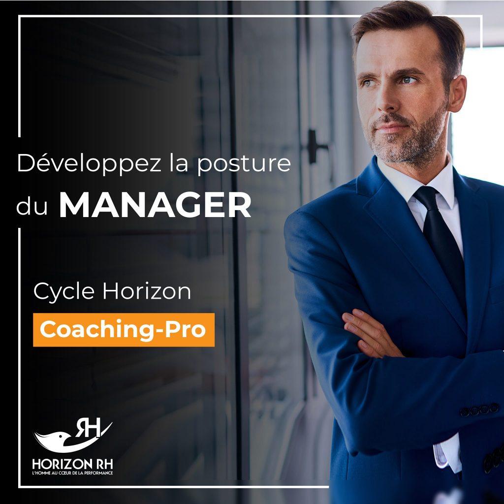 Cycle Horizon Coaching Pro